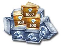 Правильная покупка кристаллов и вещей в игре Танки Онлайн
